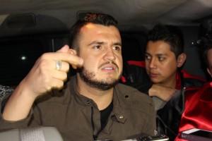 188 entrevista calibre 50 FOTO 04 (FAL - Miguel Núñez)