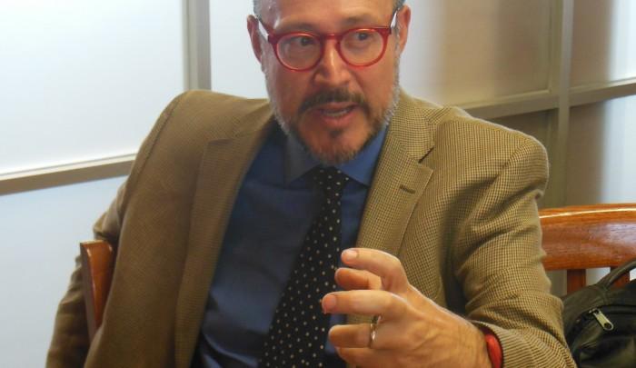Héctor Guerrero