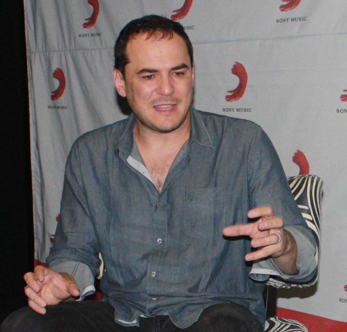 FAL-Andrés Santos