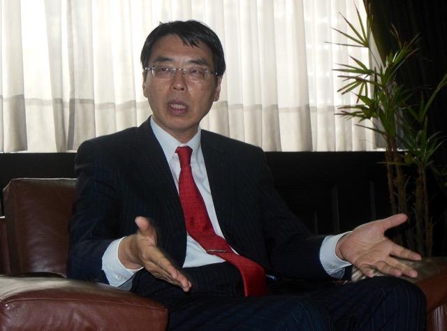 Gerardo R. Valenzuela