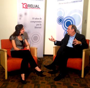 162 entrevista a montaner-mussali FOTO 01 (Cortesía Canal del Congreso de Mexico)