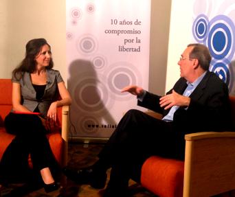 162 entrevista a montaner-mussali FOTO 03 (Cortesía Canal del Congreso de Mexico)