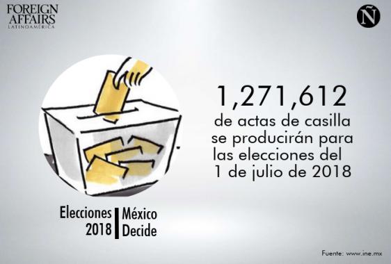elecciones 17