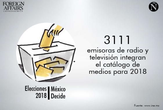 elecciones 23
