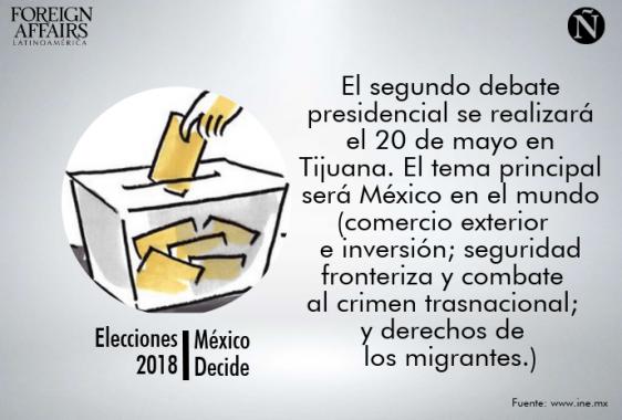 elecciones 45