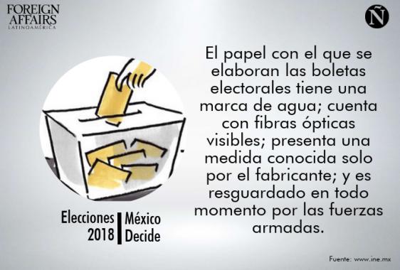 elecciones 50