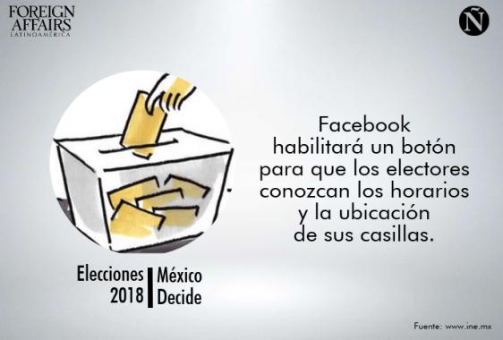 elecciones 54