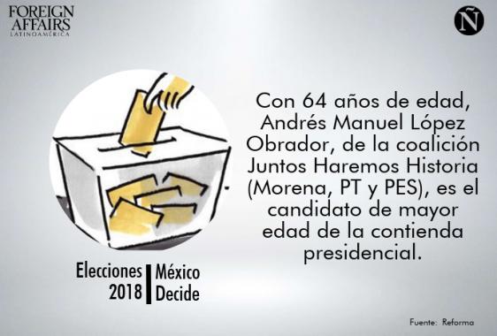 elecciones 61