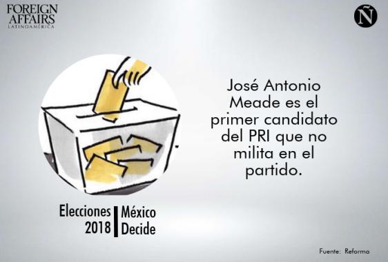 elecciones 64