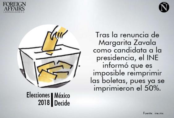 elecciones 90