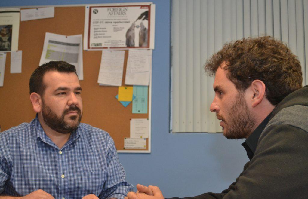 Comunicación ITAM/Miguel Morales Domínguez