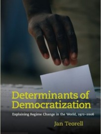 reseña-determinats-of-democratization