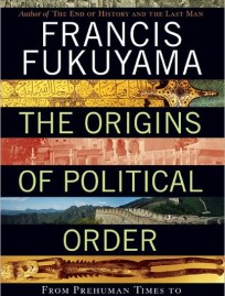 reseña-the-origins-of-political-order